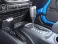 Black Transmission Photo for 2011 Jeep Wrangler #69494707
