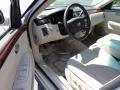 2007 Cadillac DTS Shale Interior Prime Interior Photo