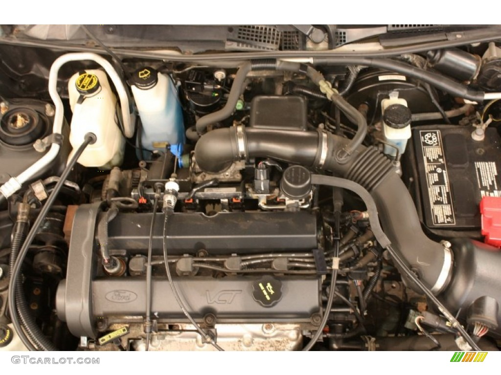 2003 ford escort zx2 coupe engine photos. Black Bedroom Furniture Sets. Home Design Ideas