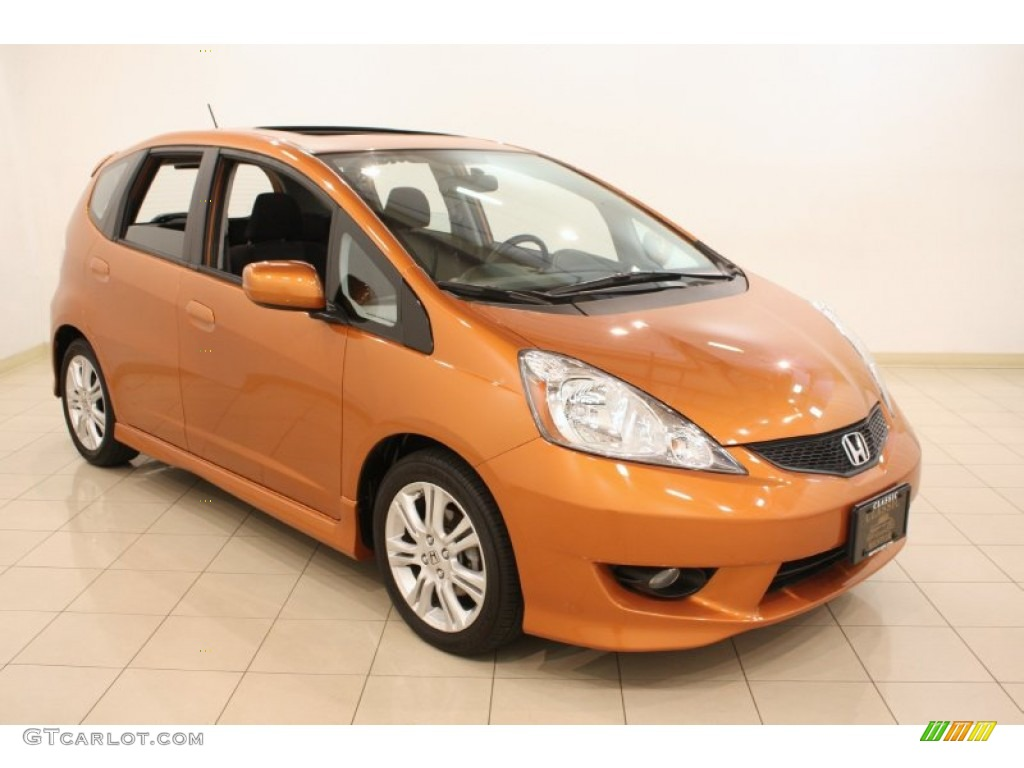 used 2009 honda fit for sale pricing features edmunds autos post. Black Bedroom Furniture Sets. Home Design Ideas