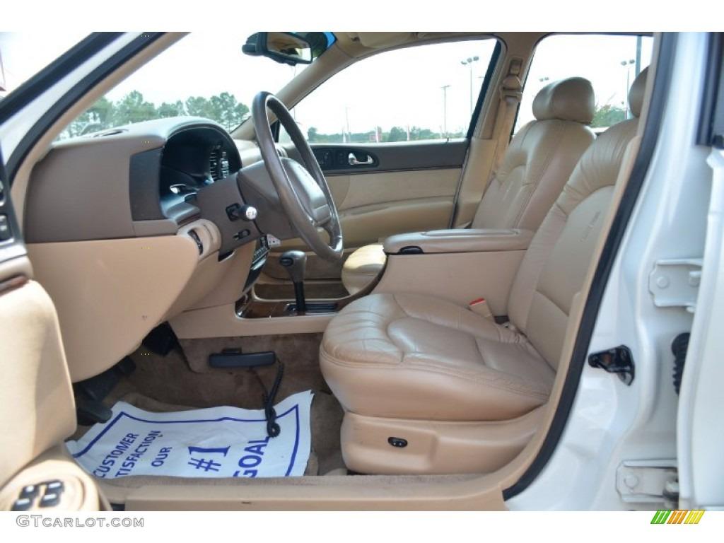 1997 lincoln continental standard continental model interior color photos. Black Bedroom Furniture Sets. Home Design Ideas