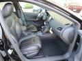 Black Front Seat Photo for 2013 Dodge Dart #69524452