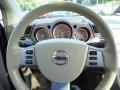 2007 Merlot Pearl Nissan Murano SL AWD  photo #26