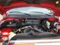 1999 Dodge Ram 1500 5.2 Liter OHV 16-Valve V8 Engine Photo