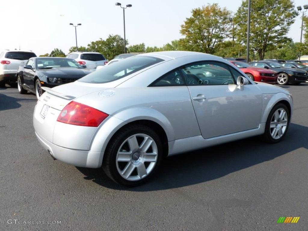 Kelebihan Audi Tt 2004 Tangguh