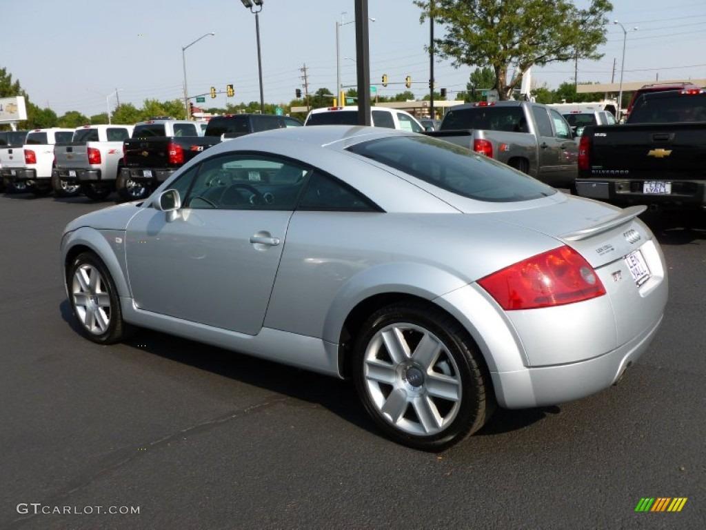 Kelebihan Kekurangan Audi Tt 2004 Spesifikasi