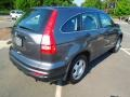 2010 Polished Metal Metallic Honda CR-V LX AWD  photo #6