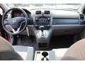 2009 Tango Red Pearl Honda CR-V EX 4WD  photo #12