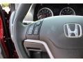 2009 Tango Red Pearl Honda CR-V EX 4WD  photo #16