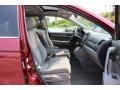 2009 Tango Red Pearl Honda CR-V EX 4WD  photo #25