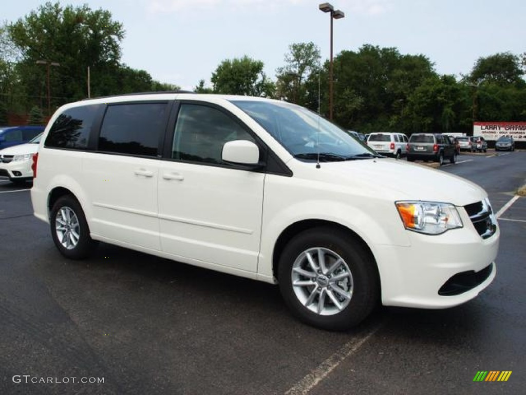 Stone White 2013 Dodge Grand Caravan SXT Exterior Photo #69554529 ...
