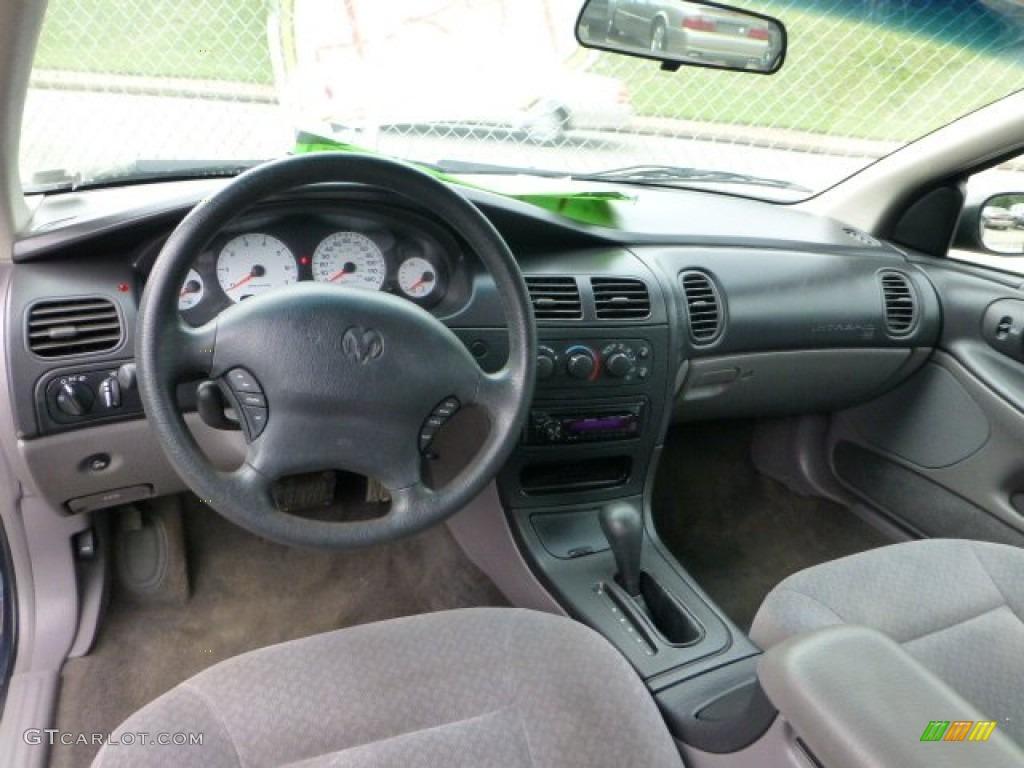on 1997 Dodge Intrepid Specs
