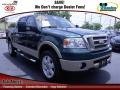 Forest Green Metallic - F150 King Ranch SuperCrew 4x4 Photo No. 1