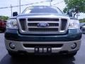 Forest Green Metallic - F150 King Ranch SuperCrew 4x4 Photo No. 5