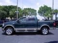 Forest Green Metallic - F150 King Ranch SuperCrew 4x4 Photo No. 12