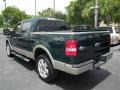 Forest Green Metallic - F150 King Ranch SuperCrew 4x4 Photo No. 13
