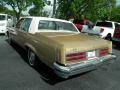 Gold Metallic - Electra Sedan Photo No. 11