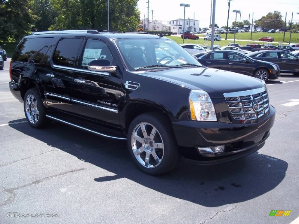 2013 cadillac escalade esv luxury awd exterior photos. Black Bedroom Furniture Sets. Home Design Ideas