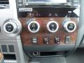 Graphite Gray Controls Photo for 2010 Toyota Tundra #69577089