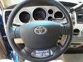 2008 Blue Streak Metallic Toyota Tundra Double Cab  photo #44