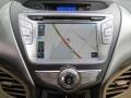 Beige Navigation Photo for 2013 Hyundai Elantra #69579999