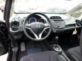 Sport Black Dashboard Photo for 2013 Honda Fit #69580668