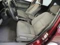 2009 Tango Red Pearl Honda CR-V EX 4WD  photo #18