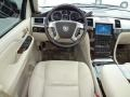 Cocoa/Light Cashmere Dashboard Photo for 2008 Cadillac Escalade #69589706