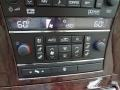 Cocoa/Light Cashmere Controls Photo for 2008 Cadillac Escalade #69589800