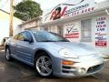 Steel Blue Pearl 2003 Mitsubishi Eclipse Gallery
