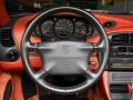 Boxster Red Steering Wheel Photo for 1999 Porsche 911 #69598306