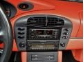 Boxster Red Controls Photo for 1999 Porsche 911 #69598333
