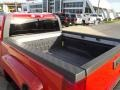 Ebony/Pewter Trunk Photo for 2009 Hummer H3 #69606160