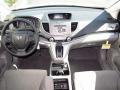 2012 Taffeta White Honda CR-V LX  photo #4