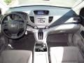 2012 Taffeta White Honda CR-V LX  photo #4