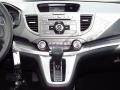 2012 Urban Titanium Metallic Honda CR-V EX  photo #6