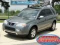 Cypress Green 2006 Saturn VUE V6