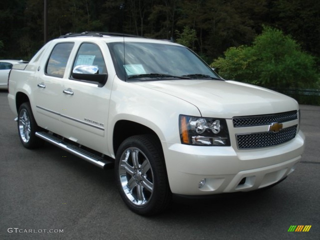 2013 chevrolet avalanche ltz 4x4 exterior photos. Black Bedroom Furniture Sets. Home Design Ideas