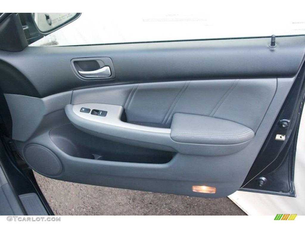 2004 Honda Accord Ex V6 Sedan Door Panel Photos