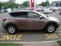 2010 Tinted Bronze Metallic Nissan Murano SL AWD  photo #9