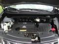 2010 Tinted Bronze Metallic Nissan Murano SL AWD  photo #12