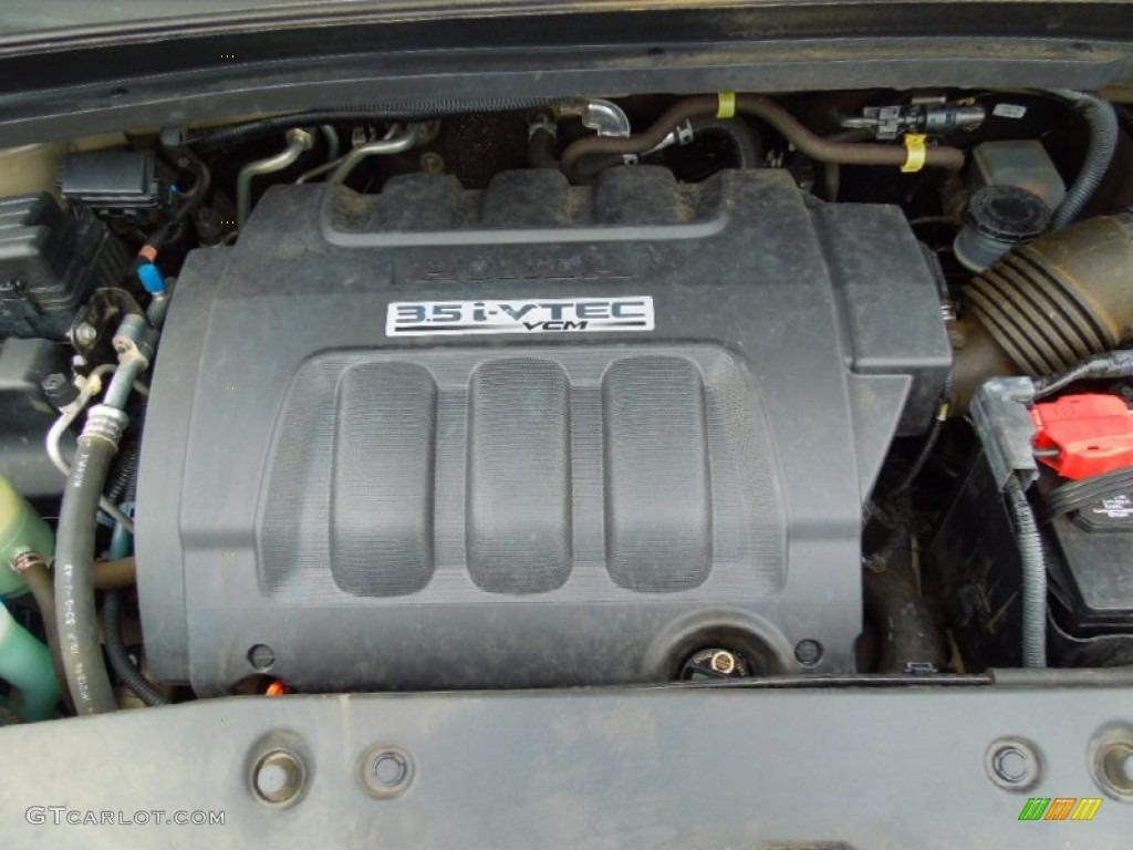 2007 Honda Odyssey Ex L 3 5 Liter Sohc 24 Valve I Vtec V6 Engine Photo 69656614 Gtcarlot Com