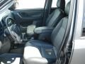 Front Seat of 2003 Escape XLT V6 4WD