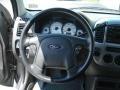 2003 Escape XLT V6 4WD Steering Wheel