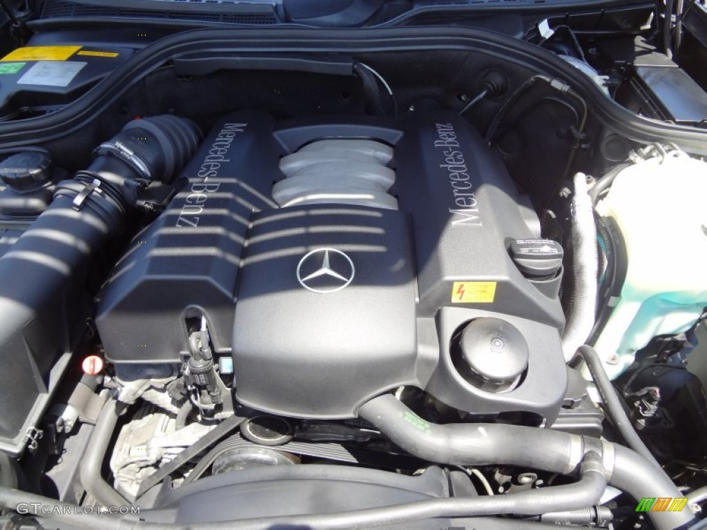 1998 mercedes clk 320 coupe engine photos gtcarlot