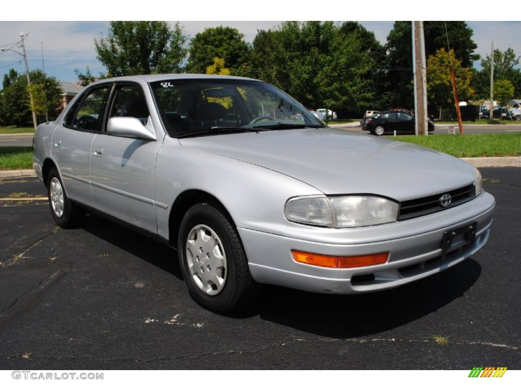 1992 Toyota Camry 3 0 V6 24v Gxi Related Infomation Specifications