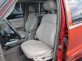 Taupe Front Seat Photo for 2002 Jeep Liberty #69666168