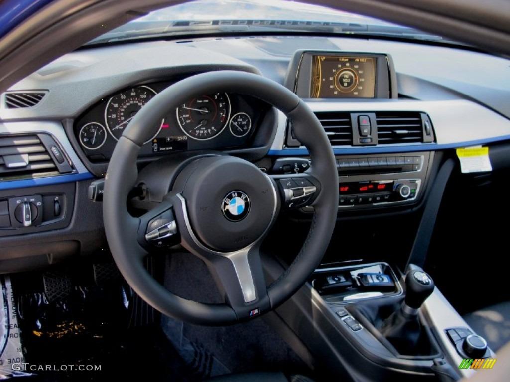 2013 Estoril Blue BMW 3 Series 328i Sedan 69657633 Photo 6