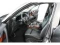 Graphite Interior Photo for 2012 Infiniti FX #69683954