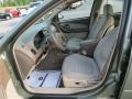 Neutral Beige Front Seat Photo for 2005 Chevrolet Malibu #69689181